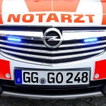 Opel Insignia Ambulans