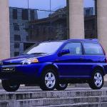 Honda HR-V I 1999