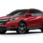 Honda HR-V II Prototyp