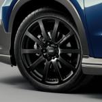 Honda Vezel Mugen