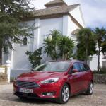 Ford Focus Malaga - 61