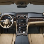 Bentley Bentayga 7