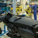 Fabryka Walencja - Ford Kuga