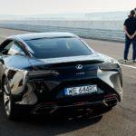 Lexus Driving Emotions 2017  fot. M.Mikulski